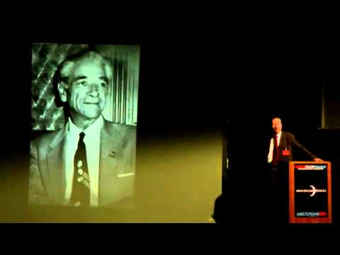 Timothy Good: Secret Space Program Conference Amsterdam