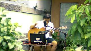 Sesuatu Di Jogja (Originally by Adhitia Sofyan)