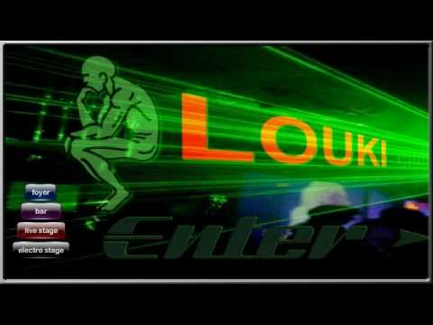 LOUKI club on the web!... Cool Tour!