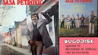 Sasa Petrovic sa ans Daniluske - Svila se grana bisera belog - (Audio 1980)
