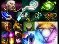 Invoker showtime by Suspended Animation