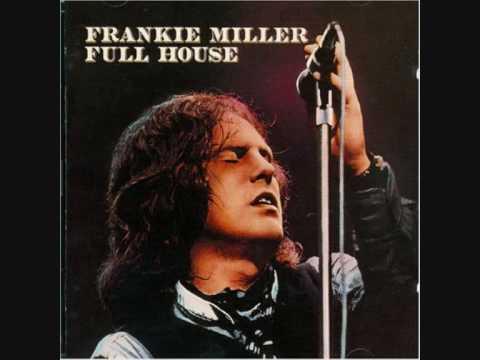 Frankie Miller - Down the Honkytonk