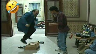 شوفلي حل - الباجي غفّص السلعة متاعو 😂😂 Choufli Hal HD