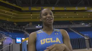 Women's Basketball Presser 3.18.2019