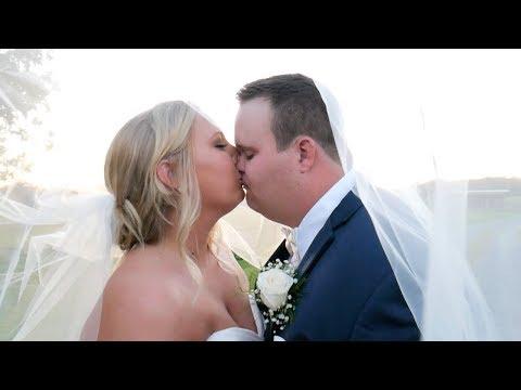 The Roberts - Wedding Highlight Reel - September 16th, 2017 - MOSS VIDEOGRAPHY