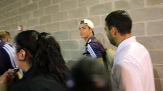 Repeat youtube video KSI Talks To Ronaldo