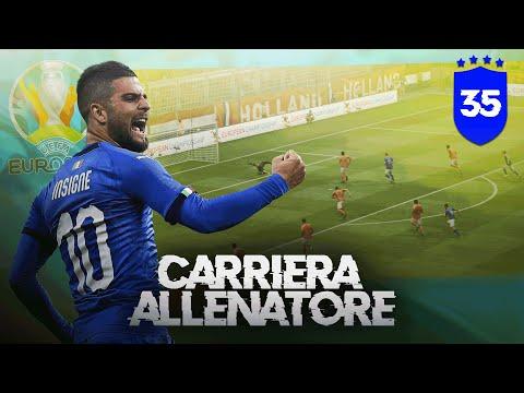 EURO-GOAL DI INSIGNE - La mia Carriera #35 (FIFA 19)