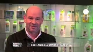 Eco Label, la etiqueta amiga del medio ambiente