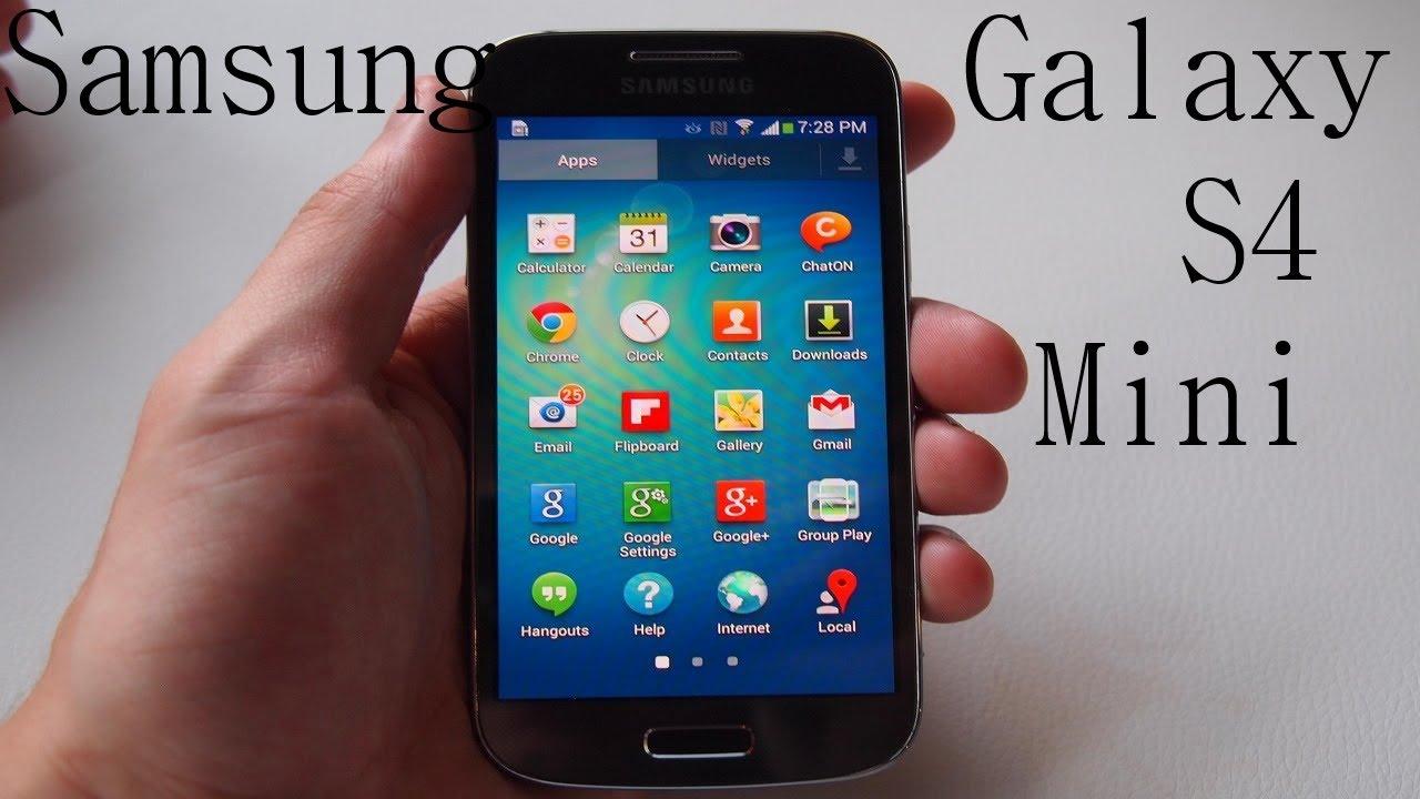 Смартфон Samsung Galaxy S4 Mini Duos. Купить Самсунг Галакси С4 .