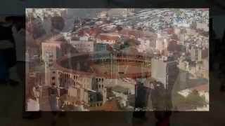 Valencia: Paso Doble joué par Jean Claude à l'accordéon.