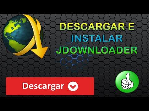 Como Descargar E Instalar *Jdownloader* Sin Virus Ni Adware 2019 (ACTUALIZADO)
