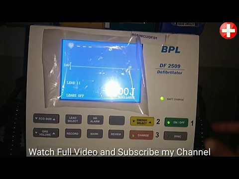AED TRAINING VIDEO ADULT NEW GUIDELINES IN HINDI||CPR |AED AUTOMATIC EXTERNAL DEFIBRILLATOR|AED USE