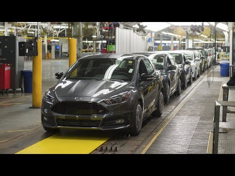 Ford's Self-Driving Car Plans, Apple's China Bet & More on Bloomberg West (Full Show - 08/16/16)