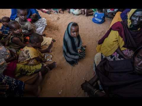 Somalia Crisis Ramadan