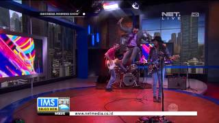 Gugun Blues Shelter - Jemu (Dipopulerkan Koes Plus) - IMS