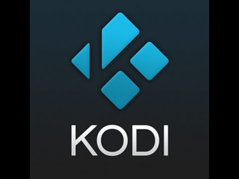 Kodi Home Theatre Software installation and youtube Aadon