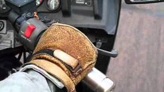 Motorcycle Cruise Control Custom Throttle Locks Touring Cruise Control