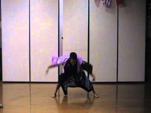 ソーラン節 練習用 小学校高学年向け 2010年版 Youtube