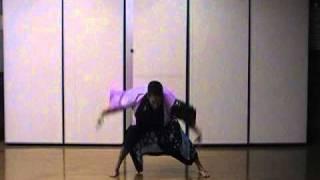 ソーラン節 練習用 小学校高学年向け 2010年版 thumbnail