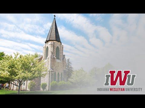 Welcome to Indiana Wesleyan University