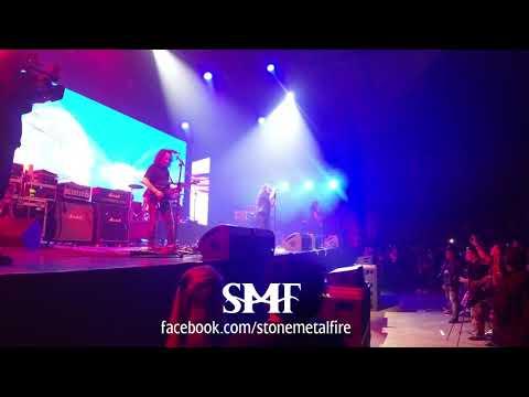 ง่ายเกินไป - The Rock Power Concert