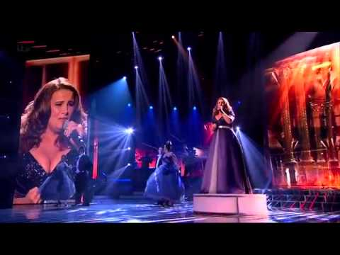 Sam Bailey All Her Performances - YouTube
