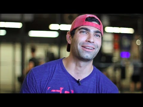 """""""Freedom is not free"""" with CrossFit EaDo"""