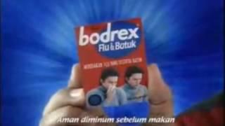 Download Video Iklan Bodrex - Flu dan Batuk Tahun (2004) MP3 3GP MP4