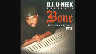 Dj U-Neek - (BTNH) Eternal Instrumental