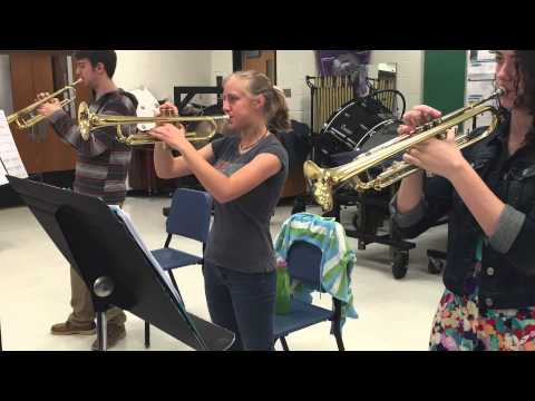 Music in Our Schools: West Jessamine High School
