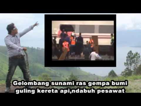 Album Rohani Karo,Telepon Surga