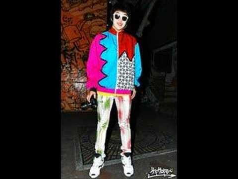 Korean Street Fashion Youtube