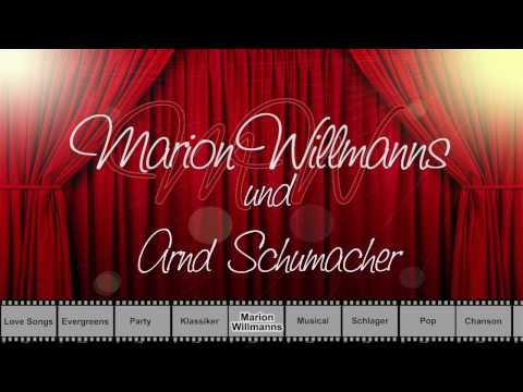 Where the wild roses grow - Marion Willmanns + Arnd Schumacher - LYRICS