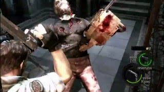 Resident evil 5 Lost in Nightmares New Mod