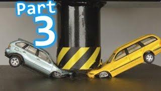 Іграшка Автомобіль Дробарка - Частина 3