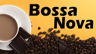 Relaxing Bossa Nova - Relaxing Coffee House Music for Relax & Good Mood