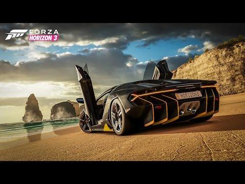 Forza Horizon 3/ Guia de hallazgos de graneros