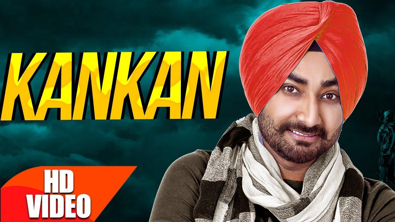 Download Kankan (Full Video) | Ranjit Bawa | Desi Routz | Latest Punjabi Song 2017 | Speed Records