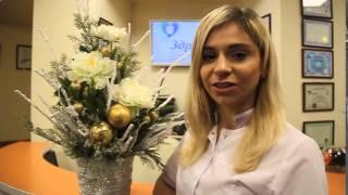 Немцева Татьяна Андреевна - детский стоматолог и терапевт клиники