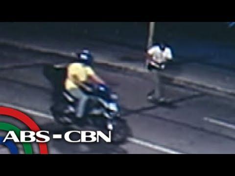 TV Patrol: Ex-Marine, nakapatay nang di paangkasin sa motor