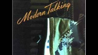 Modern Talking - Diamonds never made a lady + Lyrics