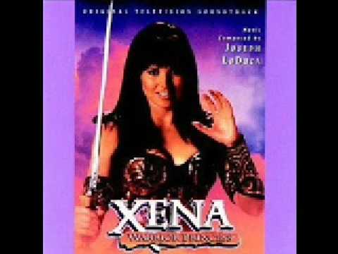 02. The Warrior Princess - Xena Warrior Princess Volume 1