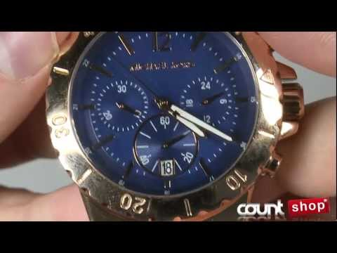 How to change Michael Kors MK 8086 Watch Battery from YouTube · Duration:  7 minutes 52 seconds