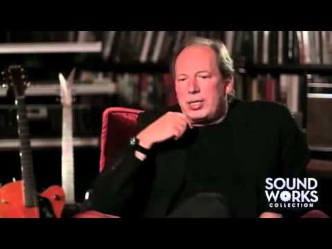 Hans Zimmer - Interview about my background