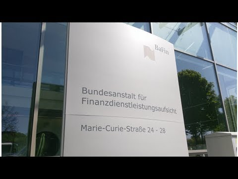German Regulator Pledges 'Precise' Oversight of ICOs