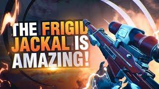 The Frigid Jackal Is Amazing! Destiny 2 New Warmind Sniper Highlights!