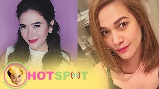 Hotspot 2016 Episode 633: Bea Alonzo at Bela Padilla, magsasama sa isang project?