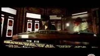 Jay Chou - 菊花台 (Ju Hua Tai) MV