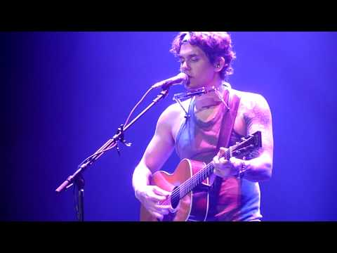 John Mayer  War of My Life