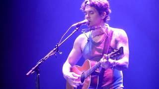 Download Mp3 John Mayer - War Of My Life